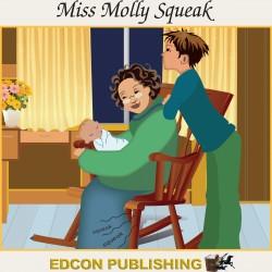 Miss Molly Squeak Audiobook
