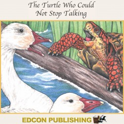 The Turtle Who Could Not Stop Talking Audiobook