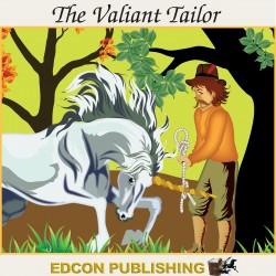 The Valiant Tailor Audiobook