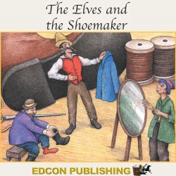 The Elves and the Shoemaker Audiobook