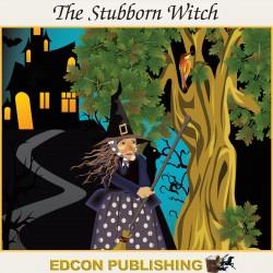 The Stubborn Witch Audiobook