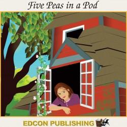 Five Peas in a Pod Audiobook