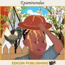 Epaminondas Audiobook