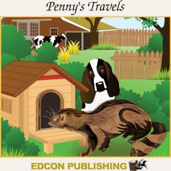 Penny's Travels Audiobook