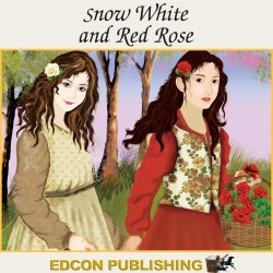 Snow White and the Red Rose Audiobook