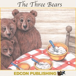 The Three Bears Audiobook