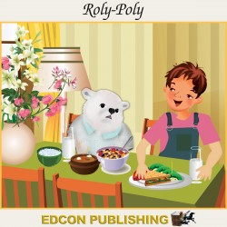 Roly-Poly Audiobook