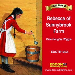 Rebecca of Sunnybrook Farm Audio DOWNLOAD