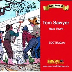 The Adventures of Tom Sawyer Audio DOWNLOAD