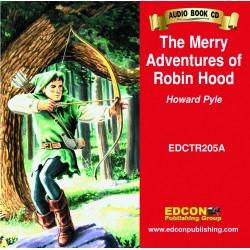 The Merry Adventures of Robin Hood Audio DOWNLOAD
