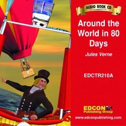 Around the World in 80 Days Audio DOWNLOAD