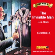 The Invisible Man Audio DOWNLOAD