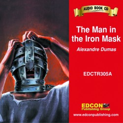 The Man in the Iron Mask Audio DOWNLOAD