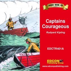 Captains Courageous Audio DOWNLOAD