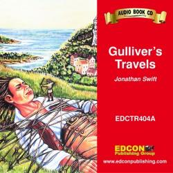 Gulliver's Travels Audio DOWNLOAD