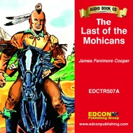 The Last of the Mohicans Audio DOWNLOAD