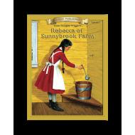 Rebecca of Sunnybrook Farm Printed Book