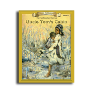 Uncle Tom's Cabin Printed Book