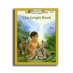 The Jungle Printed Book