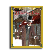 A Christmas Carol Printed Book