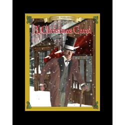 A Christmas Carol Printed Book