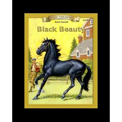 Black Beauty Printed Book