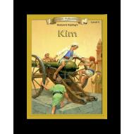 Kim by Rudyard Kipling Reading Level 5 Printed Book