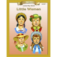 Little Women PDF eBook DOWNLOAD with STUDENT ACTIVITY LESSONS