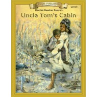 Uncle Tom's Cabin eBook DOWNLOAD with STUDENT ACTIVITY LESSONS