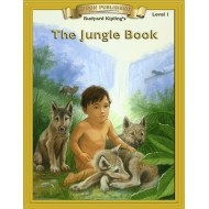 The Jungle Book PDF eBook DOWNLOAD with STUDENT ACTIVITY LESSONS