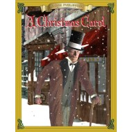 A Christmas Carol PDF eBook with STUDENT ACTIVITY LESSONS