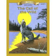 The Call of the Wild PDF eBook with STUDENT ACTIVITY LESSONS