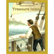 Treasure Island PDF eBook with STUDENT ACTIVITY LESSONS
