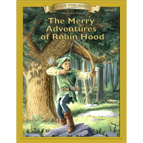 The Merry Adventures of Robin Hood eBooks