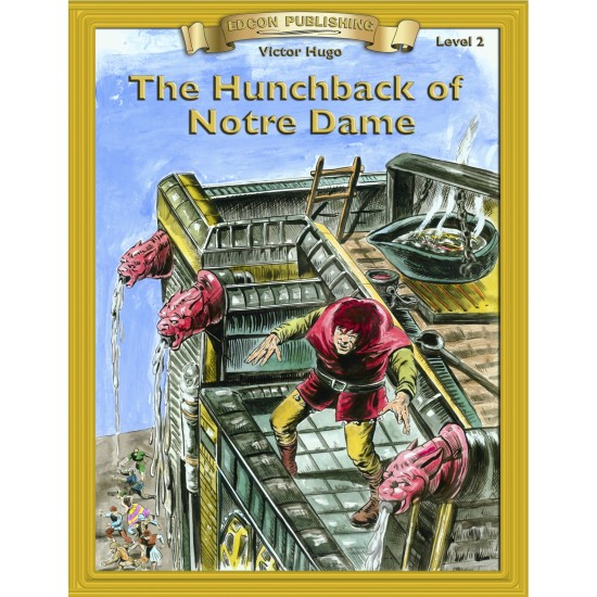 The Hunchback of Notre Dame eBooks