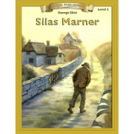 Silas Marner 10 Chapter Classic Read-along PDF eBook with Activities and Narration