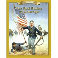 The Red Badge of Courage PDF eBook with STUDENT ACTIVITY LESSONS