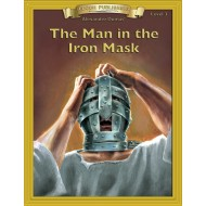 The Man in the Iron Mask PDF eBook Download with STUDENT ACTIVITY LESSONS