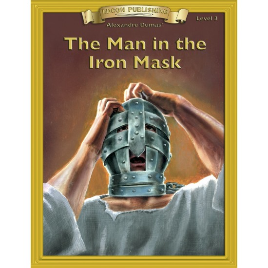 The Man in the Iron Mask Audio Narrated ePub