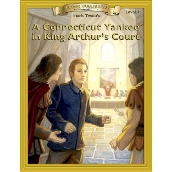 A Connecticut Yankee in King Arthur's Court  Audio Narrated ePub