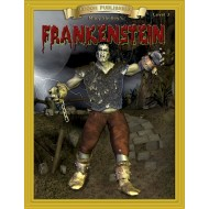 Frankenstein PDF eBook with STUDENT ACTIVITY LESSONS