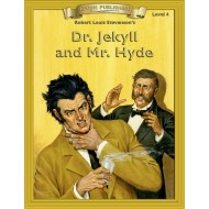 Dr. Jekyll & Mr. Hyde PDF eBook with STUDENT ACTIVITY LESSONS