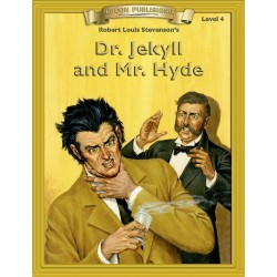 Dr. Jekyll and Mr. Hyde 10 Chapter Classic Read-along PDF eBook with Activities and Narration