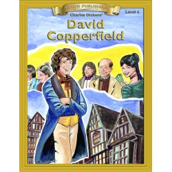 David Copperfield PDF eBook with STUDENT ACTIVITY LESSONS