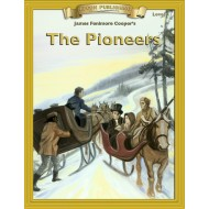 The Pioneers PDF eBook with STUDENT ACTIVITY LESSONS