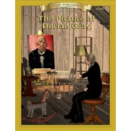 The Picture of Dorian Gray 10 Chapter Classic Read-along PDF eBook with Activities and Narration
