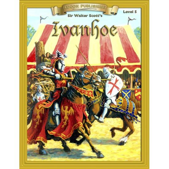Ivanhoe  Audio Narrated ePub