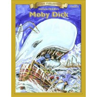 Moby Dick PDF eBook with STUDENT ACTIVITY LESSONS