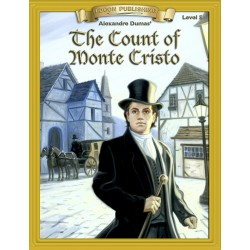 The Count of Monte Cristo PDF eBook with STUDENT ACTIVITY LESSONS