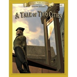 A Tale of Two Cities PDF eBook with STUDENT ACTIVITY LESSONS